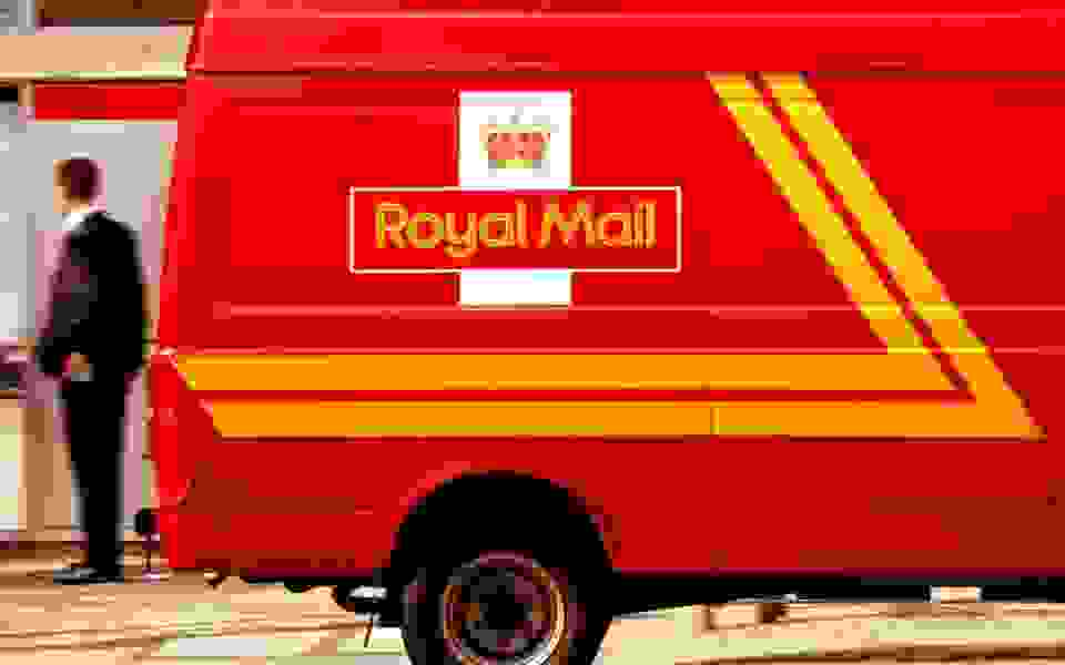 Royal Mail Industrial Action Update