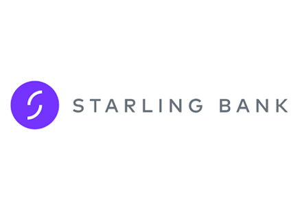 Customers love: Post Office and Starling Bank