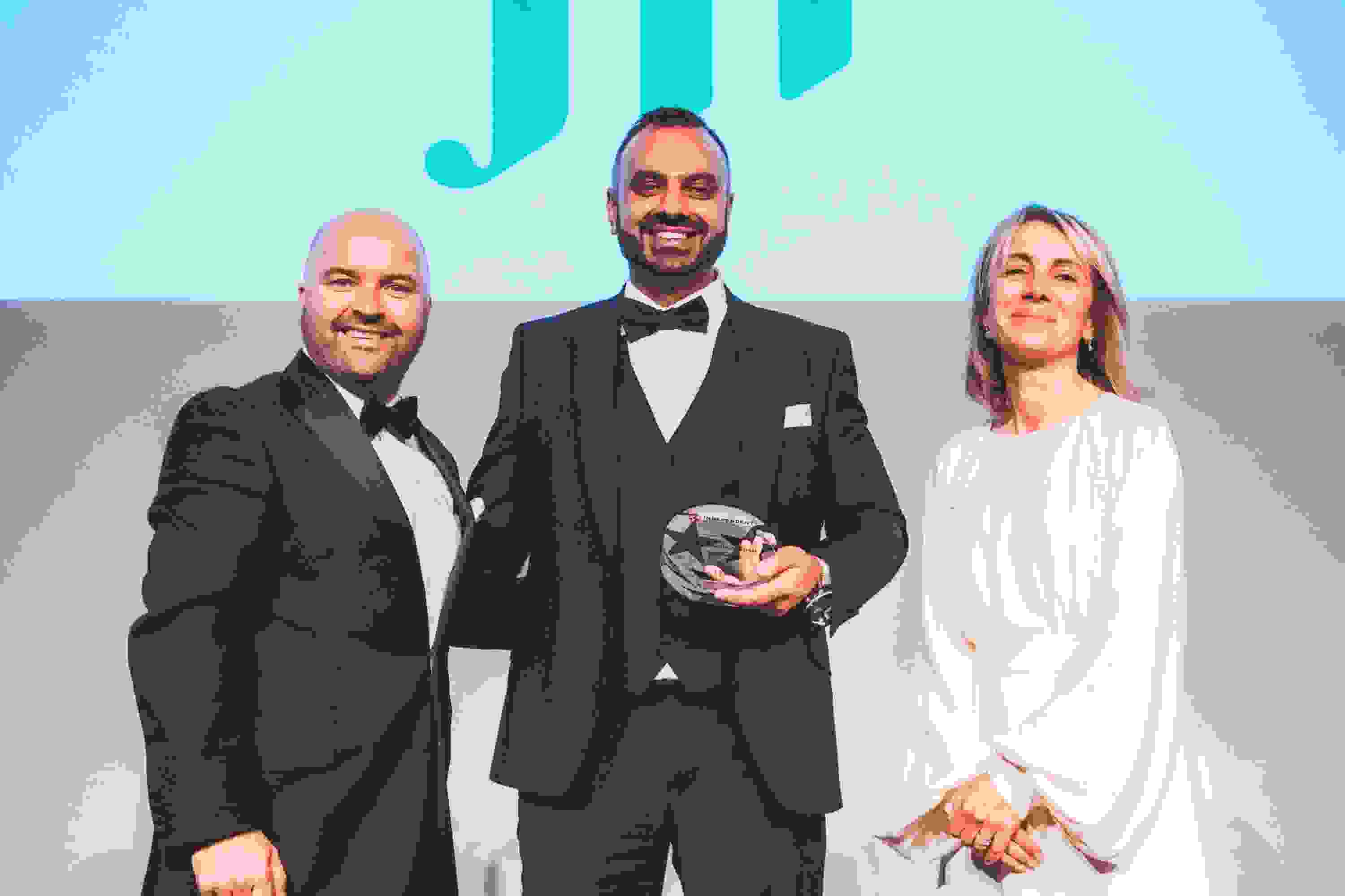 Woodhouse Street lands two awards in one week