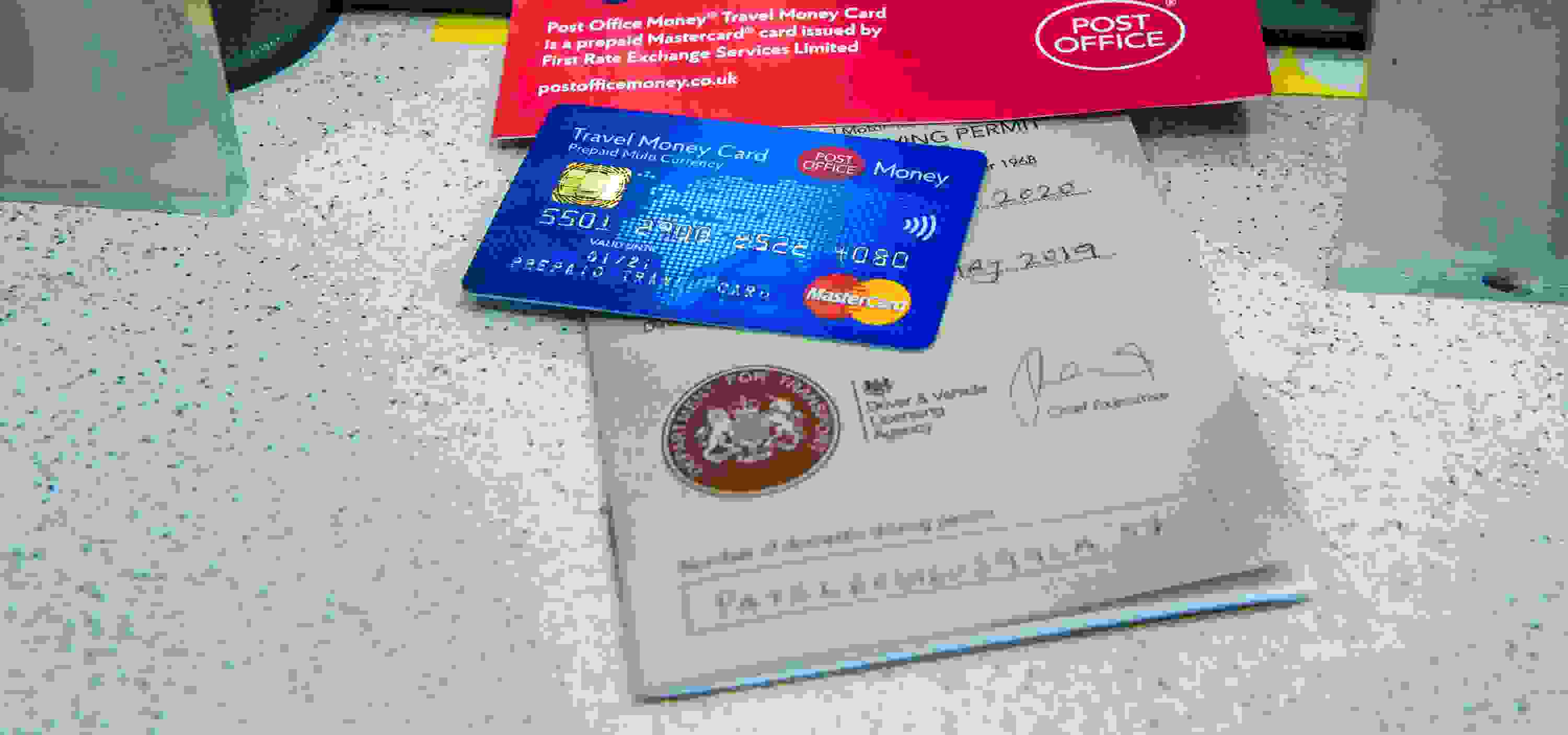 International Driving Permits – expanding our branch network