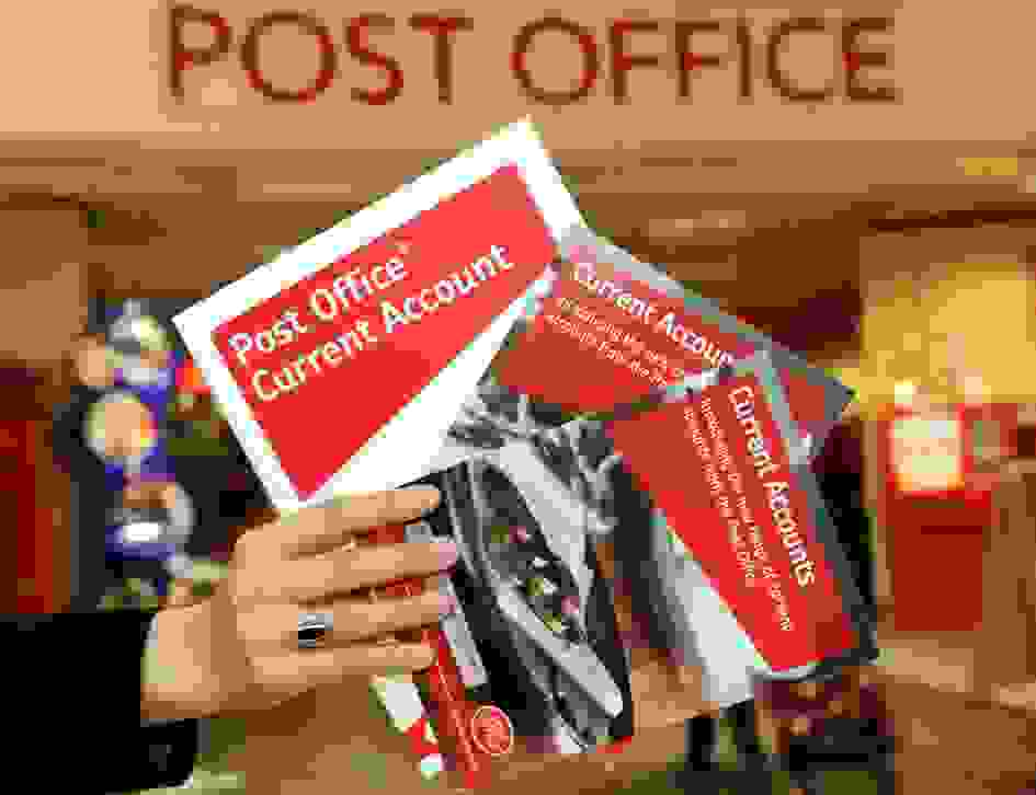 Post Office Money Current Account is closing