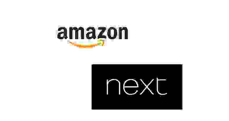 Amazon partners with Next for click & collect