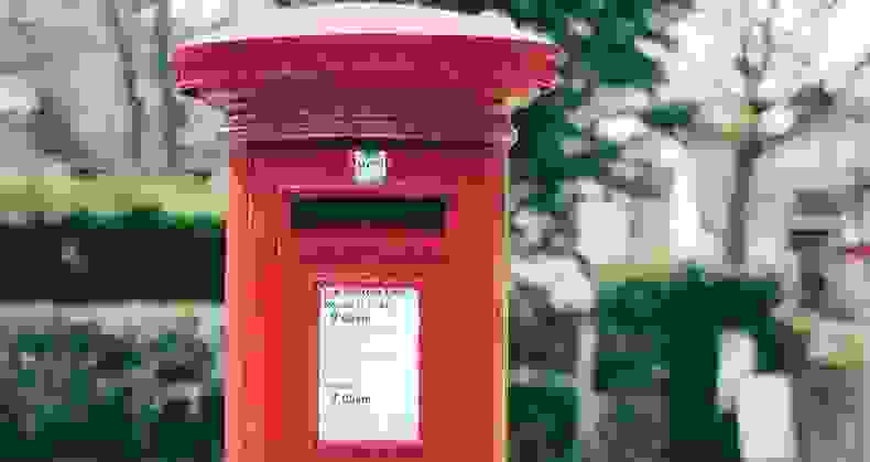 Royal Mail Parcel boxes – update