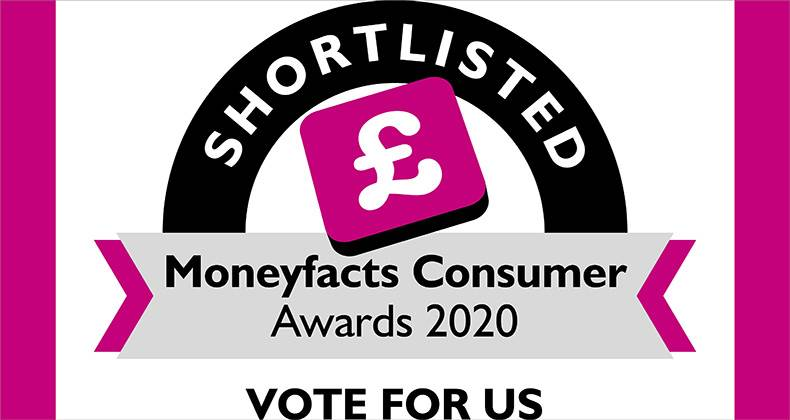 Moneyfacts Group nominates Post Office for Branch Network of the Year