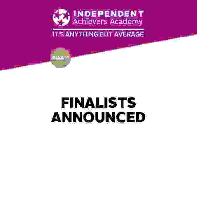 Postmasters recognised: IAA 'category top 4' finalists