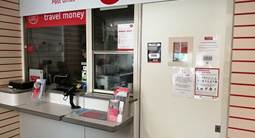 New modern look for Mattersey Post Office in Doncaster