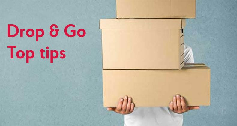 15 top tips to grow your business with Drop & Go